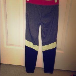 Gap Fit kids leggings